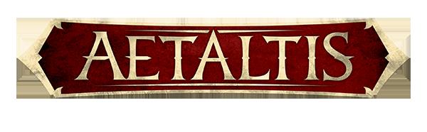 Aetaltis Logo